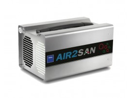 AIR2 SAN vehicle and workplace air sanitiser