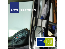 VTS TEXA Training