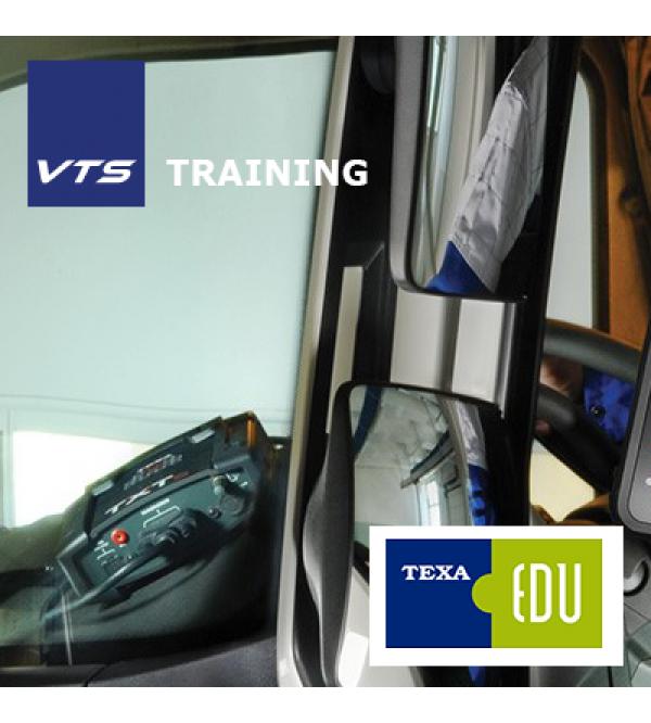VTS TEXA Training