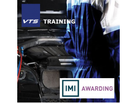 IMI Automotive Air Conditioning Service & Maintenance Technician Training