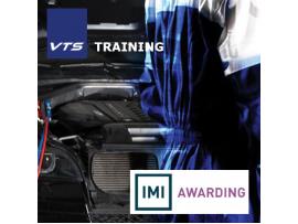IMI FGAS Refrigerant Handling Training