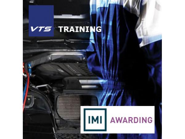 IMI Automotive Air Conditioning Service & Maintenance Technician Training