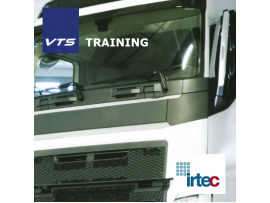 irtec  Large Commercial Vehicle Inspection Technician Training and Accreditation