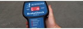 Bowmonk testing