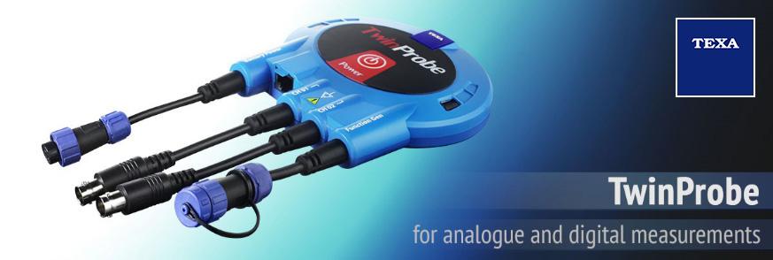 Oscilloscope promotions