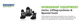 Jacks and lifting systems