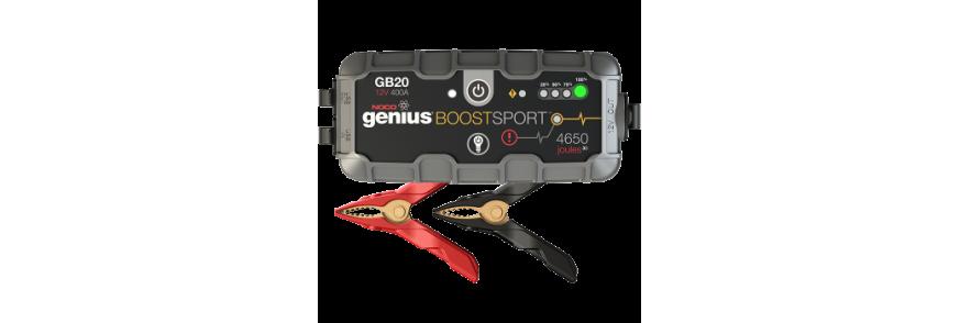 Genius Booster Pack