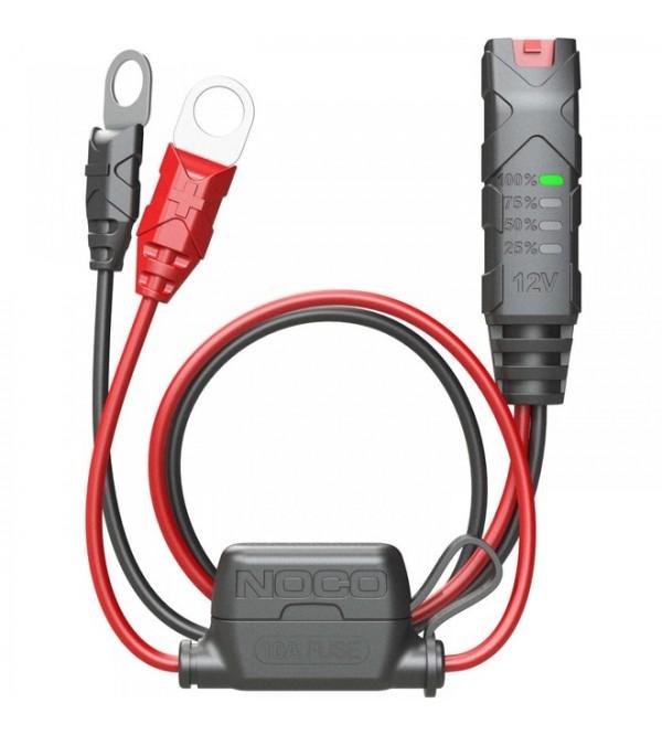 12V Eyelet Battery Indicator