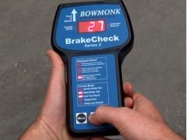 Bowmonk Brakecheck BOW801