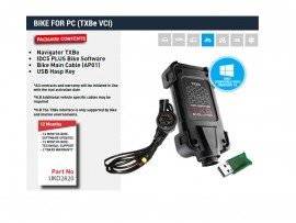 Bike for PC (TXBe VCI)