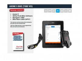 Axone 5 Bike (TXBe VCI)