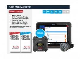 Fleet Pack 3YR (M/Hub VCI)