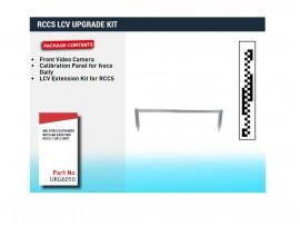 RCCS 1/2 LCV Uprgrade kit