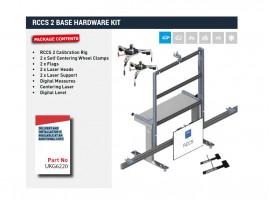 RCCS2 Base Hardware kit