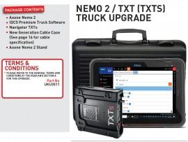 NEMO 2 / TXT (TXTS) TRUCK UPGRADE