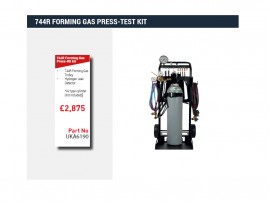 744R FORMING GAS PRESS-TEST KIT