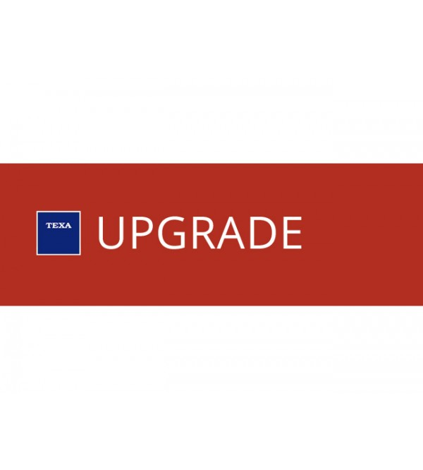 Upgrade to 3 years texpack-info and warranty Truck