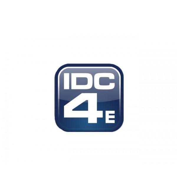 IDC4E Software