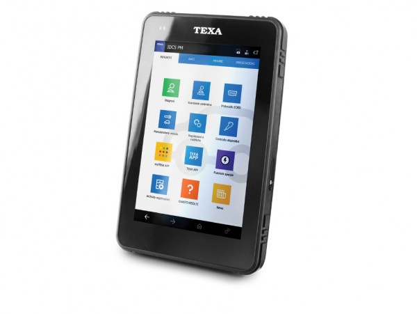 Texa AXONE 4 Mini