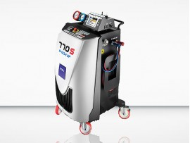 Texa 770S fully automatic service station for 1234YF WITH STARTUP PACK