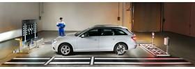 Texa ADAS car solutions