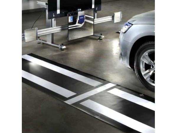 Texa ADAS car PLUS solution