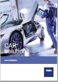 download TEXA car solutions brochure