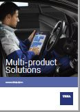 download TEXA multi products solutions brochure